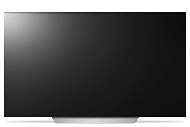LGエレクトロニクス「OLED55C7P」