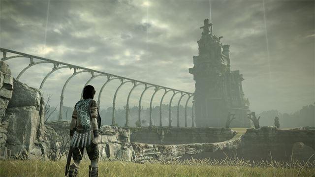 ゲームに引き込まれるほど美麗な世界