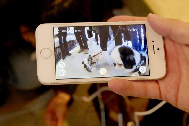 カメラがHD(720p)からフルHDへと進化したため、より鮮明な映像を見られるようになりました