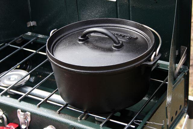 フタをして15分ほど煮込めばできあがりです
