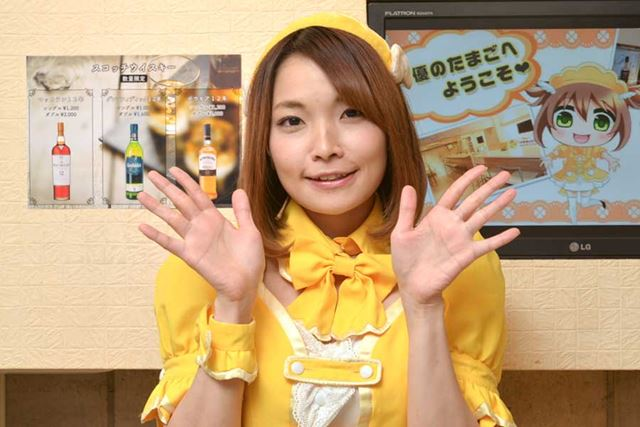 「声優のたまご」のスタッフ・大野朋恵さん