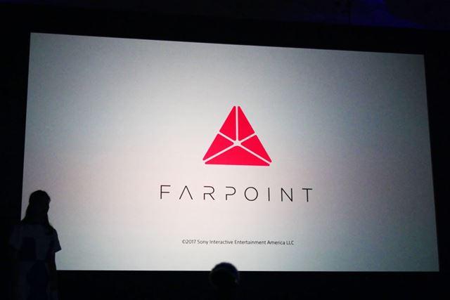 「Farpoint」