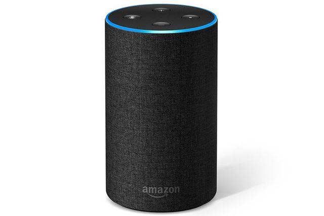 「Amazon Echo」