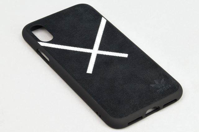 「XBYO Moulded case」は、写真のブラックを含む全4色で展開
