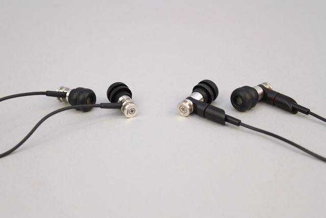 EPH-100(左)からEPH-200(右)へ、何よりもそのサウンドが正当進化していた