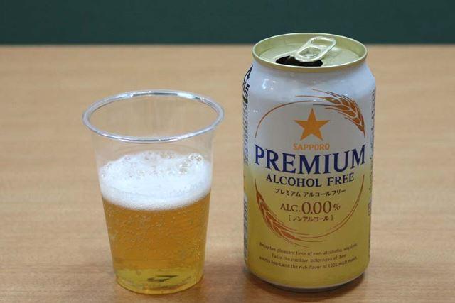 アルコール度数:0.00%/カロリー:12kcal(100ml当たり)/糖質:3.0g(100ml当たり)