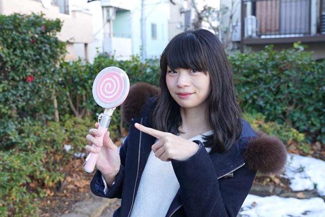 編集部しえるはMOCREO Lollipopを選択。案の定というか…