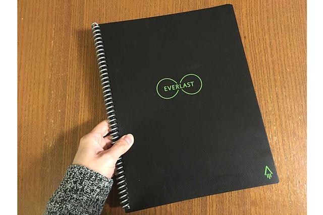 それがこのEverlast Rocketbookです