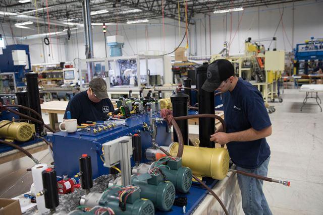 国内製造業への出資は50億ドル(約5,500億円)にのぼるという