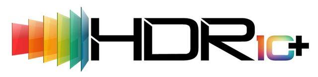 「HDR10+」のロゴマークも新たに発表された