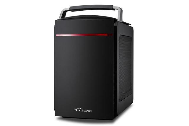価格.com 20周年限定デスクトップパソコン [Core i7/水冷] マウスコンピューターモデル