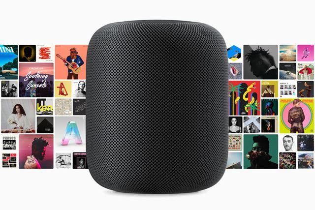 ようやく発売されることになったアップルのスマートスピーカー「HomePod」