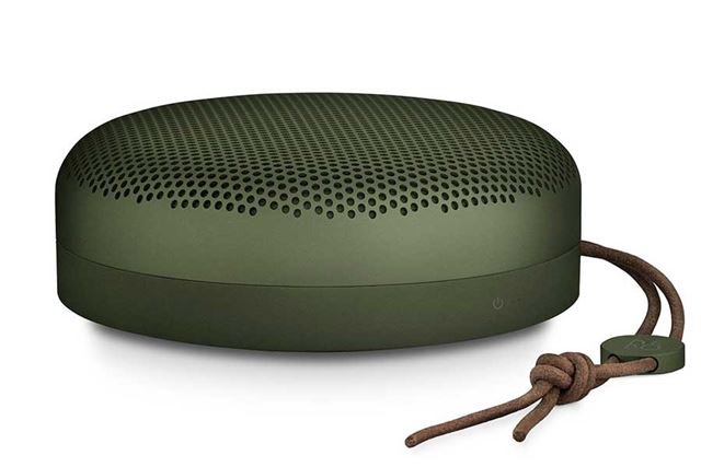 Bang&Olufsen「B&O PLAY Beoplay A1」