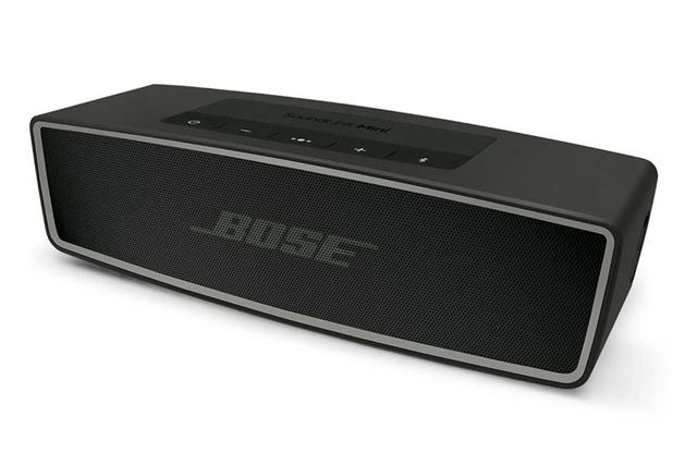 Bose「SoundLink Mini Bluetooth speaker II」
