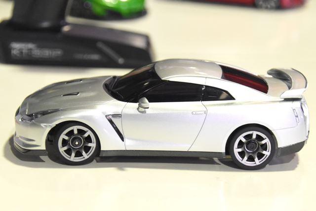 世界のスーパーカー「GT-R」