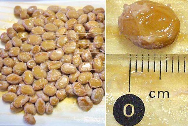 小粒納豆の鈴丸です