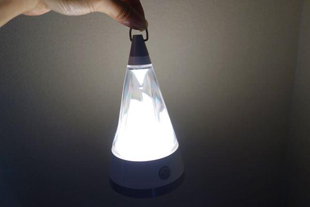 LEDランタンとはこういうものです