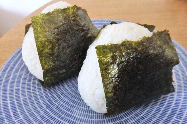 """日本人の国民食というべき""""おにぎり""""。シンプルなお料理だが中身がマンネリ化する悩みも…"""