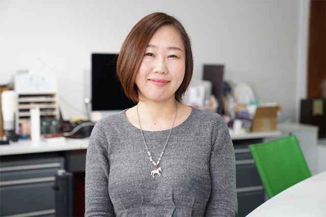 株式会社トーモ 代表取締役社長 東智美さん