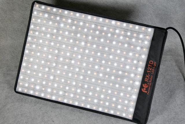 次世代のLED照明、RX-12TD