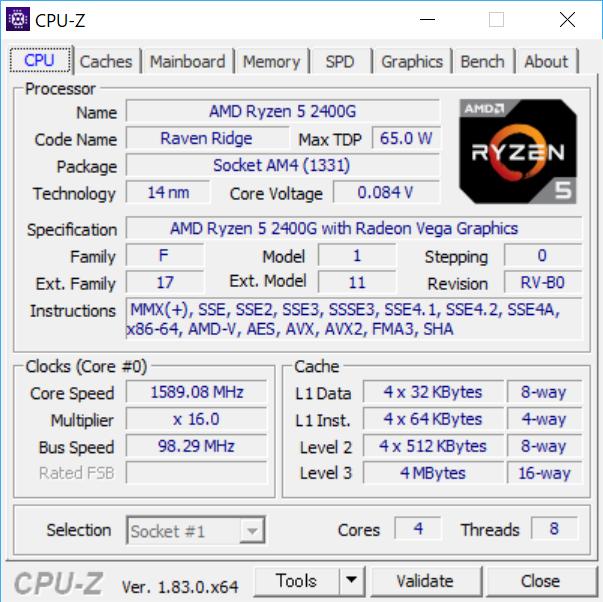 ライトゲーマーにぴったり! AMD「Ryzen 5 2400G」「Ryzen 3 2200G