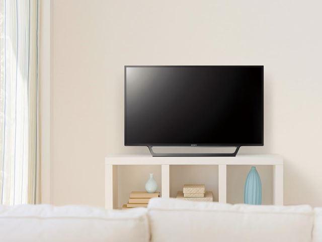 テレビの適正サイズ