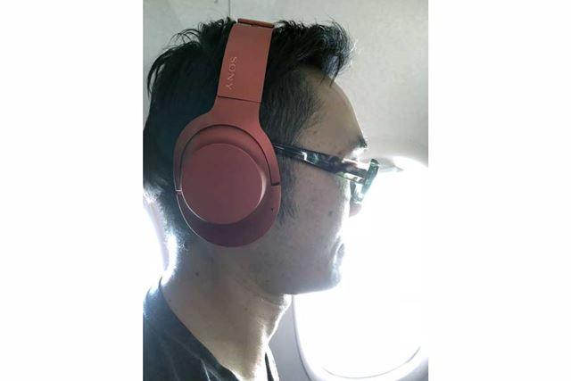 ソニー「h.ear on 2 Wireless NC WH-H900N」