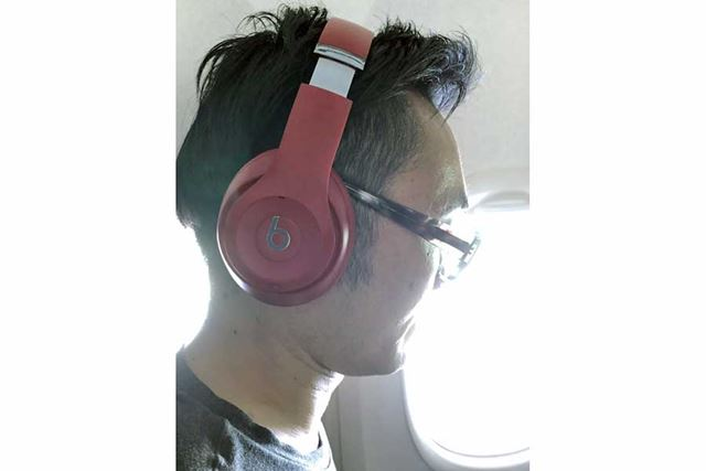 beats by dr.dre「studio3 wireless」