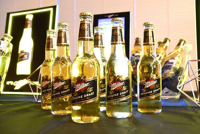 メーカー希望価格300円(税込)の高価格帯プレミアムビール「ミラージェニュインドラフト」