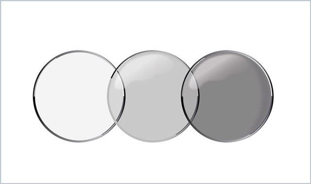 ジョンソン・エンド・ジョンソンが発表した調光機能を備えるコンタクトレンズ
