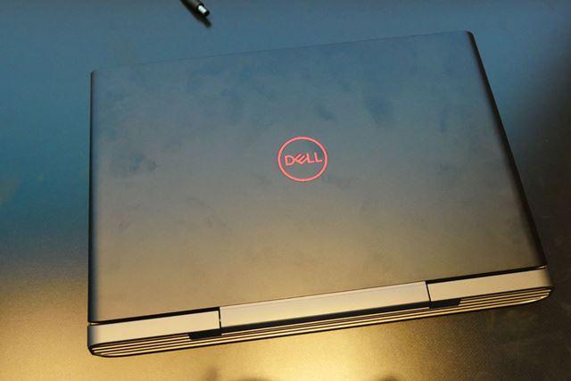 「Dell G5 15」