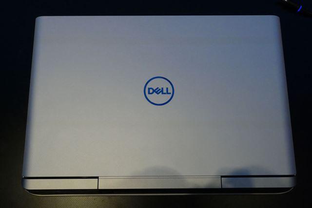 「Dell G7 15」