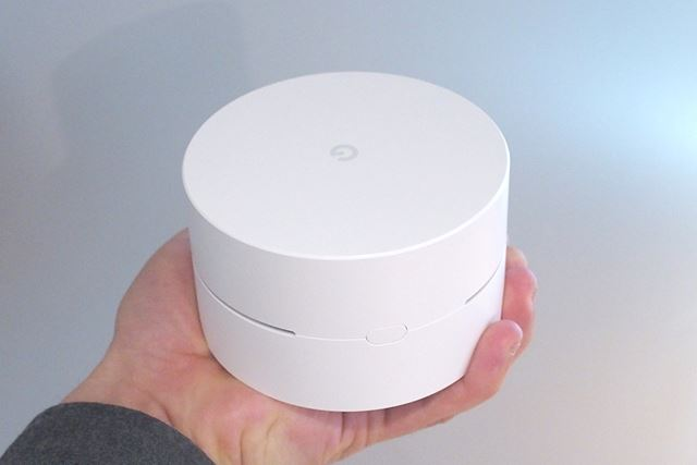 Google「Google Wifi」