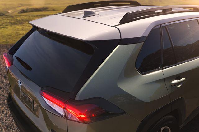 トヨタ 新型「RAV4