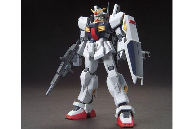 「HGUC 1/144ガンダムMk-II(エゥーゴ仕様)」