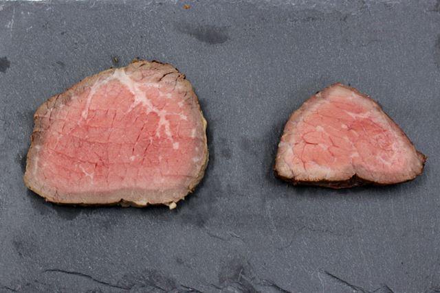 なお、「あぶり豊潤焼き」は大きさの異なる350〜800gのかたまり肉を自動で上手に調理してくれるそうです