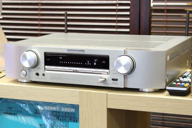 「NR1609」のメーカー希望小売価格は90,000円(税別)で、2018年6月中旬発売予定