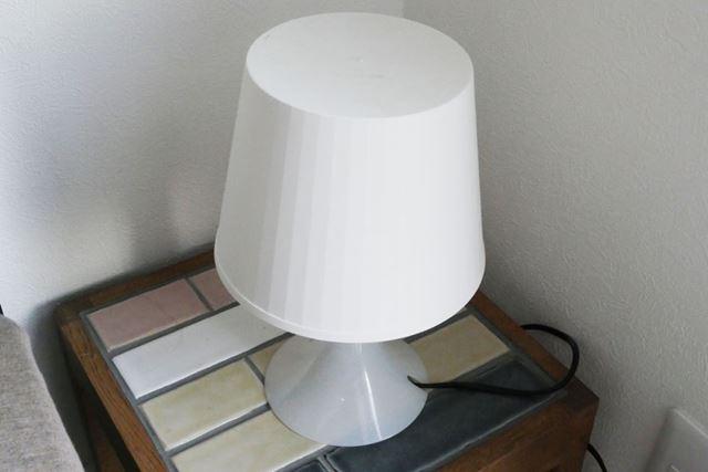 IKEAで購入した激安ランプでも音声操作できるようになるのか……