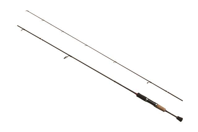 マス釣りに最適なトラウトロッド「トラウトワンAS S60SUL-F」