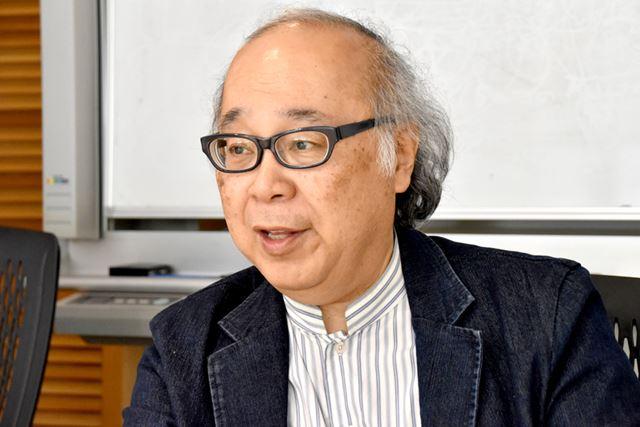 竹村氏が語るスマートウォッチ論。今後のあり方に一石を投じる、貴重な意見となりそうだ