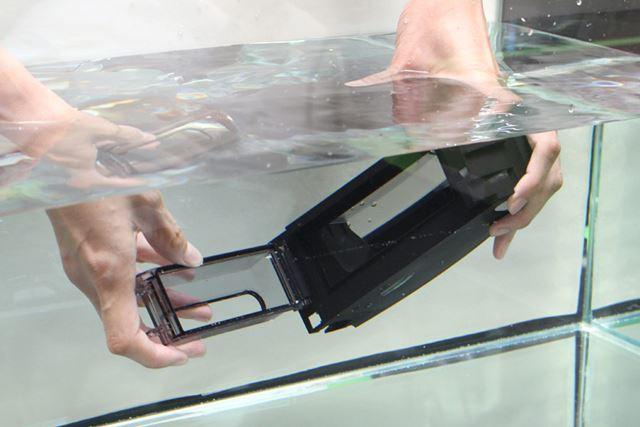 ダストボックスを取り外して、水洗いできるモデルを選ぶと清潔性が保てます