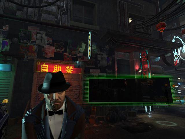 映画『Blade Runner』の世界をVRで楽しめるBlade Runner: Revelations