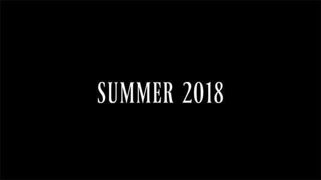 配信は2018年夏の予定