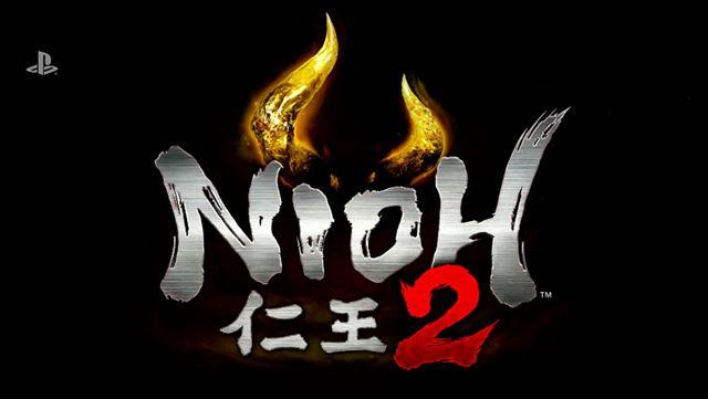海外ユーザーからもからも支持を得た人気シリーズの続編「仁王2」