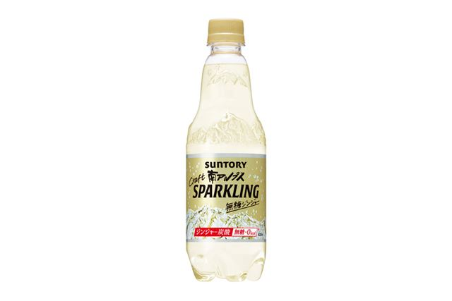 【SPEC】●水源:山梨県北杜市白州町●硬度、炭酸圧:表記なし