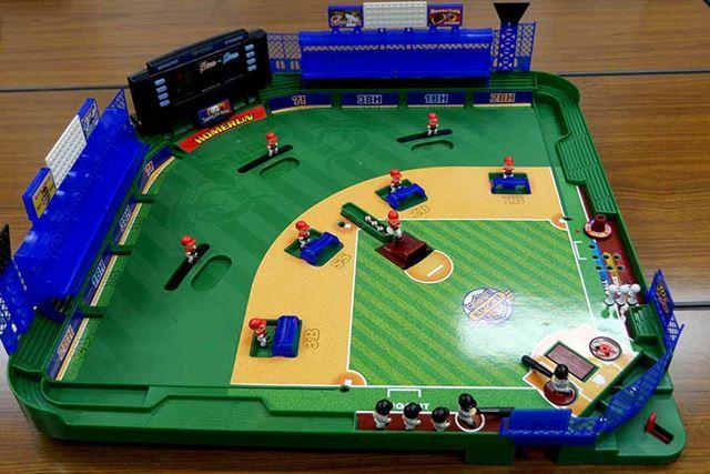 2018年発売「野球盤 3Dエース モンスターコントロール」