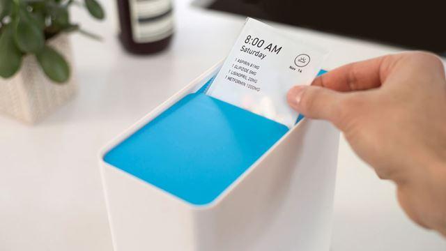 スタートアップのオンライン薬局、PillPackは、処方箋を小分けにして配送するサービスを展開