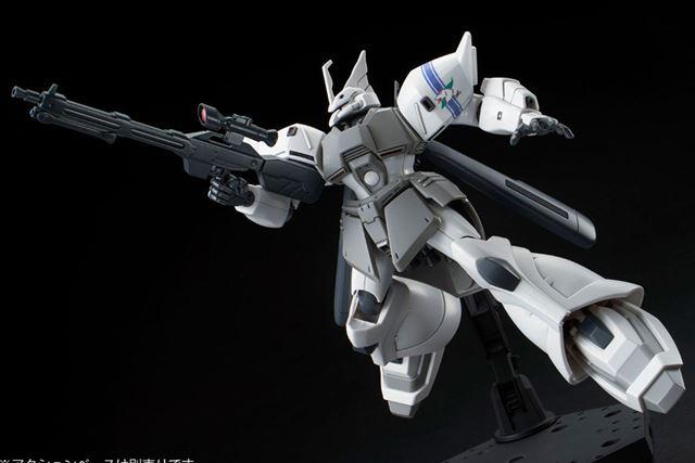 「HG 1/144 シン・マツナガ専用ゲルググJ」
