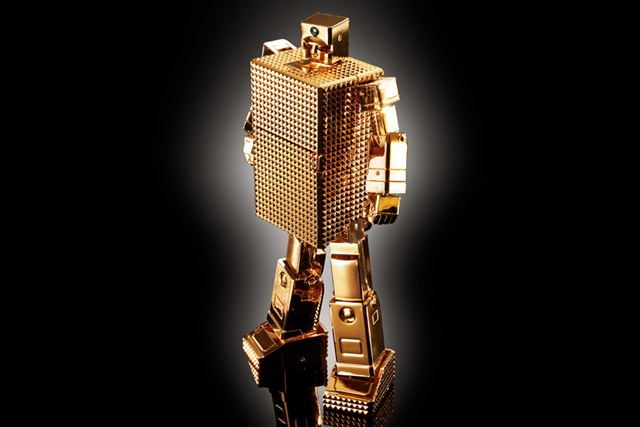 筆者も100円ライターではなく、ゴールドライタンのような金ピカなライターになりたいです(笑)