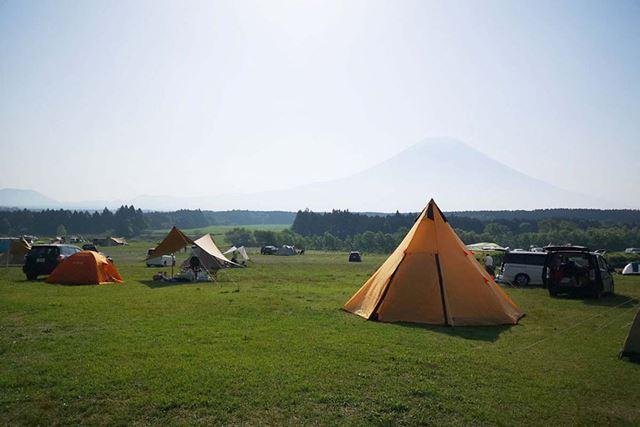 キャンプで本当に役立つアプリを独自の視点でピックアップ
